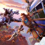 Horizon Zero Dawn's Aloy Joins Fortnite on April 15th, Aloy Cup Announced