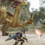 Monster Hunter Digital Event Announced for May 26