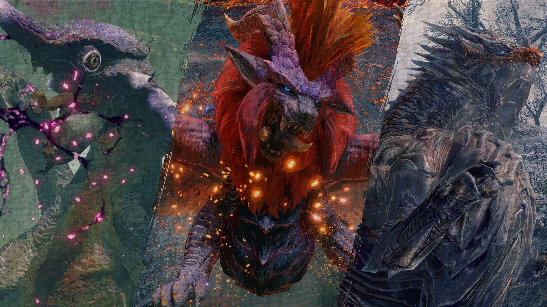 Monster Hunter Rise - Version 2.0 Update