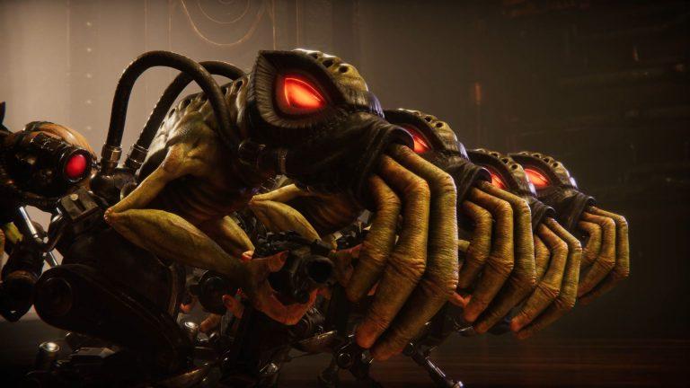 Oddworld: Soulstorm PS4, PS5 ve PC için Çıktı