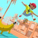 OlliOlli World Trailer Showcases More Sleek Skateboarding