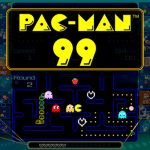 Pac-Man 99 Launches For Nintendo Switch Online Users