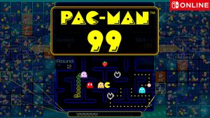 Pac-Man 99 Launches For Nintendo Switch Over Online Users thumbnail