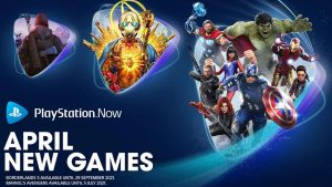 Marvel's Avengers, Borderlands 3 and The Long Dark Join PlayStation Now Tomorrow - GamingBolt, The Gamers Dreams, thegamersdreams.com