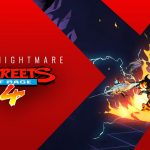 Streets of Rage 4 – Mr. X Nightmare is Out on July 15, Survival Mode Detailed