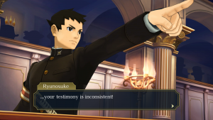 The Great Ace Attorney Chronicles Comes Westward July 27 For PS4, Switch, And PC thumbnail