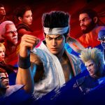 The New Virtua Fighter Will Be Part of June's PS Plus Lineup – Rumor