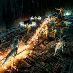 Warhammer Age of Sigmar: Storm Ground Trailer Details Factions, Unique Campaigns