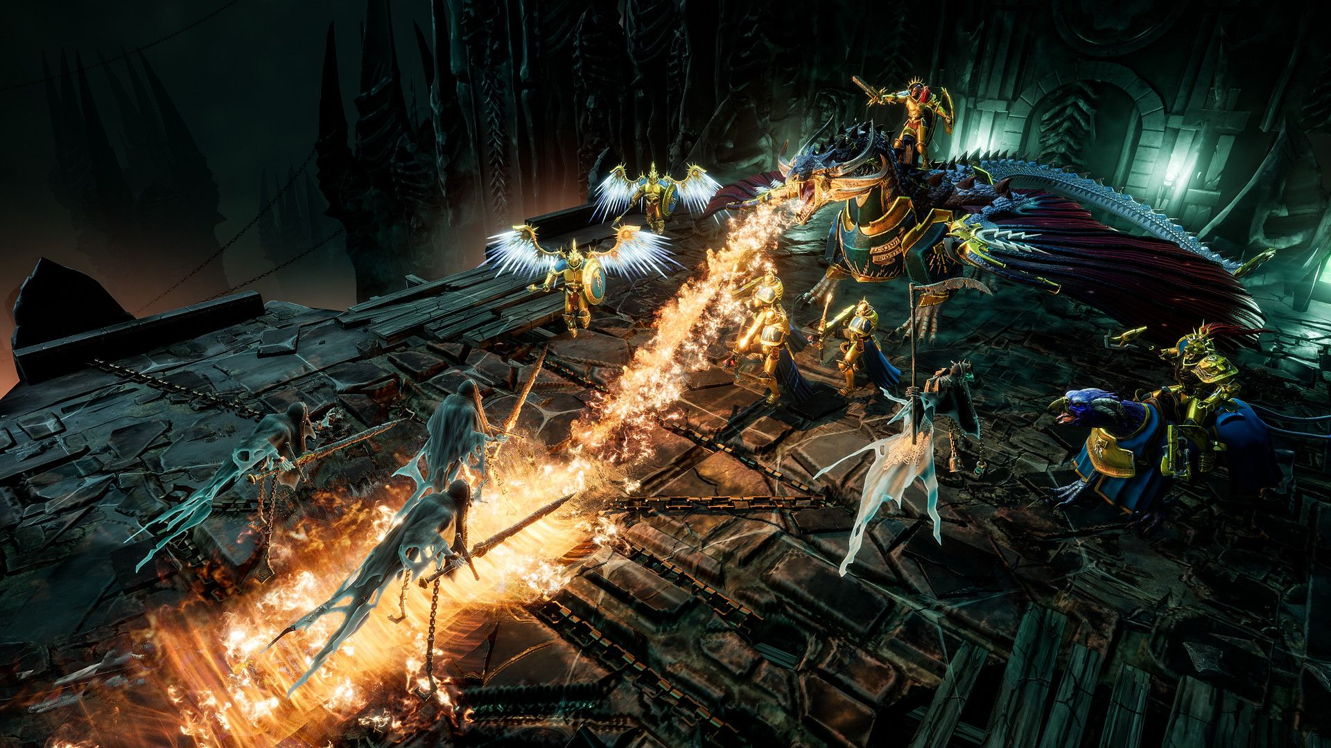 Warhammer Age of Sigmar - Storm Ground
