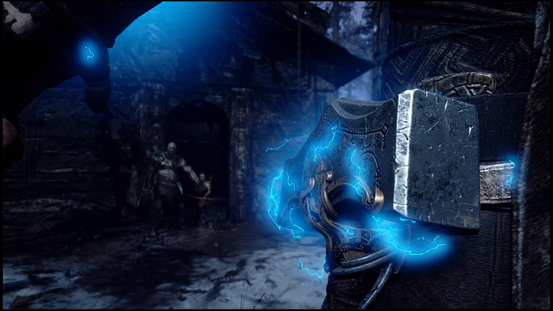 God Of War Ragnarok Ps5 10 Boss Fights We Want Laptrinhx