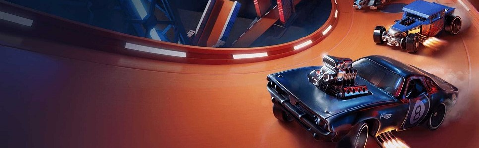 Hot Wheels Unleashed – 11 Features You Need to Know