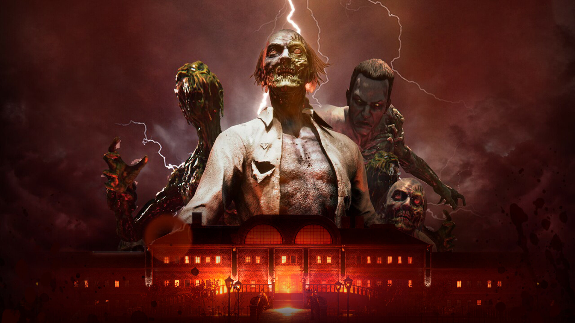 house-of-the-dead remake