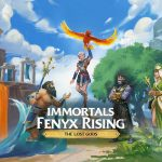 Immortals Fenyx Rising: The Lost Gods DLC is Out Now