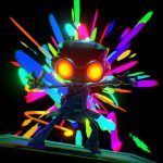 Psychonauts 2 Extended Gameplay Showcases New Enemies, Abilities and More