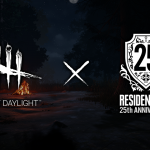 Dead By Daylight Will Get Resident Evil Content In June