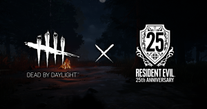 Dead By Daylight Will Obtain Resident Evil Material In June thumbnail
