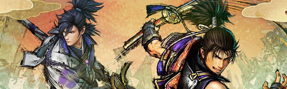16 Things You Need To Know About Samurai Warriors 5