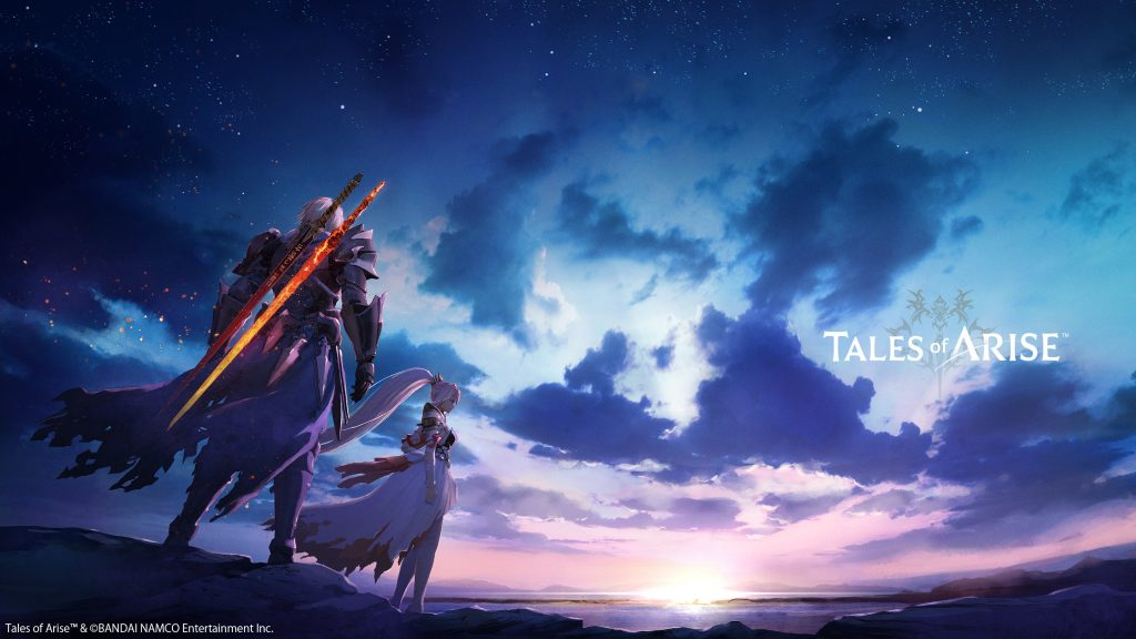 tales of arise image