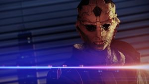Top 10 Best Alien Races in Mass Effect