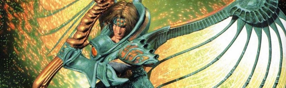 The Legend of Dragoon Needs to Make a Comeback