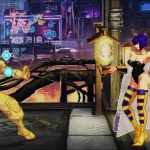 Aksys Announces Blazing Strike, New Fighting Game Inspired by Arcade Classics