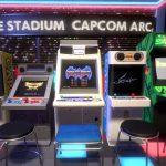 Capcom Arcade Stadium Review – Arcade, Perfect