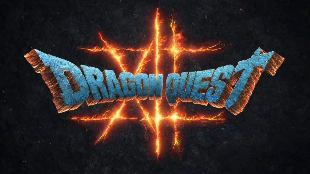 Dragon Quest 12 - The Flames of Fate