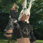 Final Fantasy 14: Endwalker – Male Viera, Reaper Job and New Areas Revealed