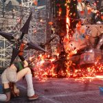 Final Fantasy 7 Remake Co-director Explains Why Yuffie Was Chosen For Episode INTERmission