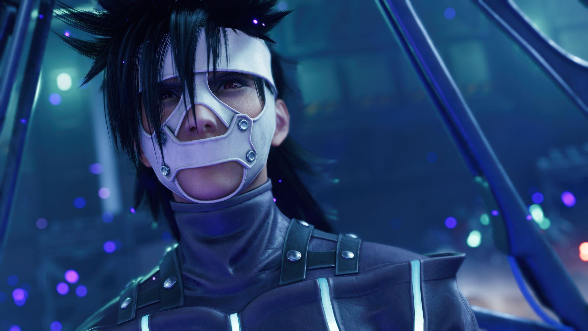 Final Fantasy 7 Remake Intergrade - Episode INTERmission (3)