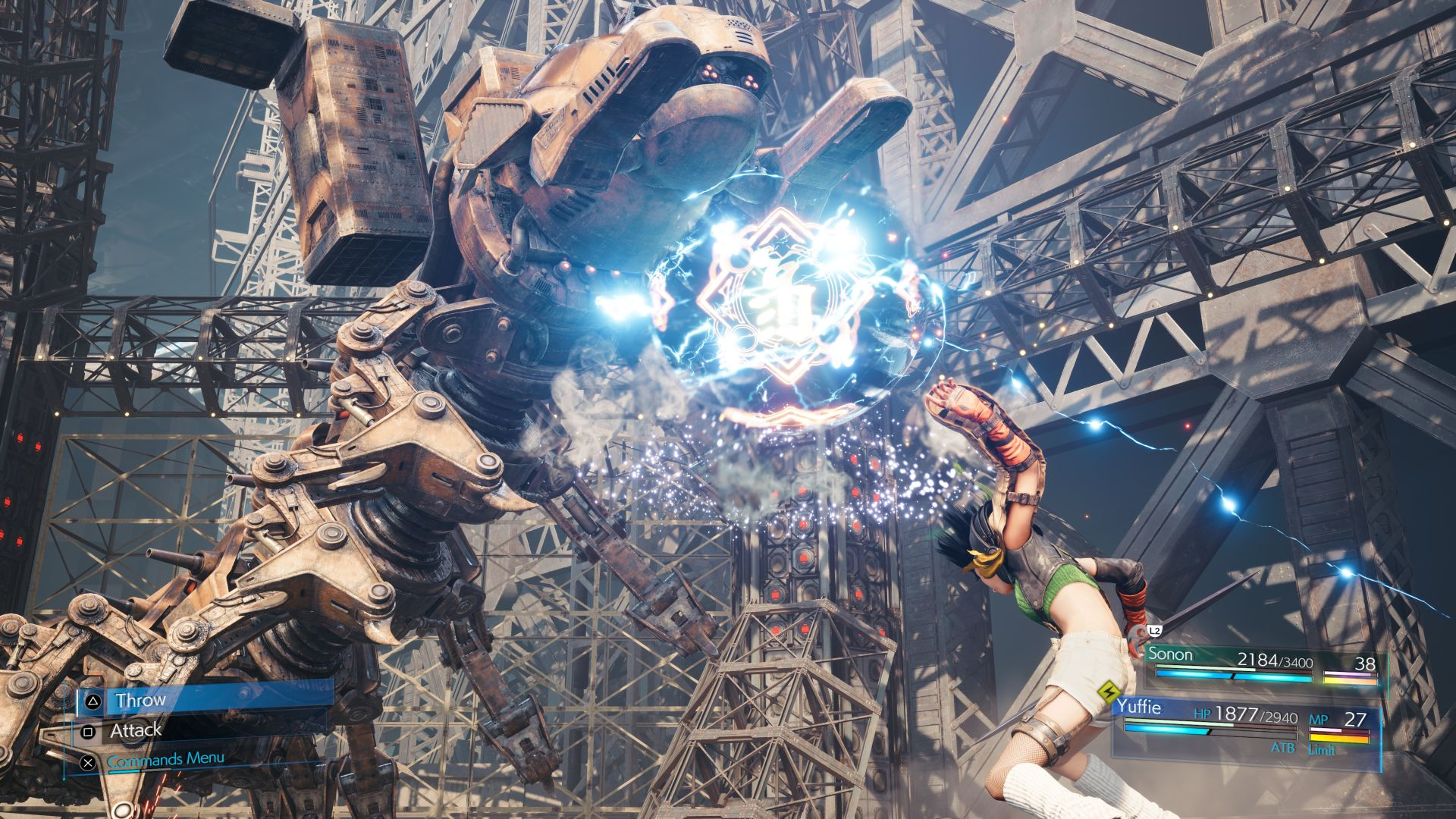 Final Fantasy 7 Remake Intergrade_04