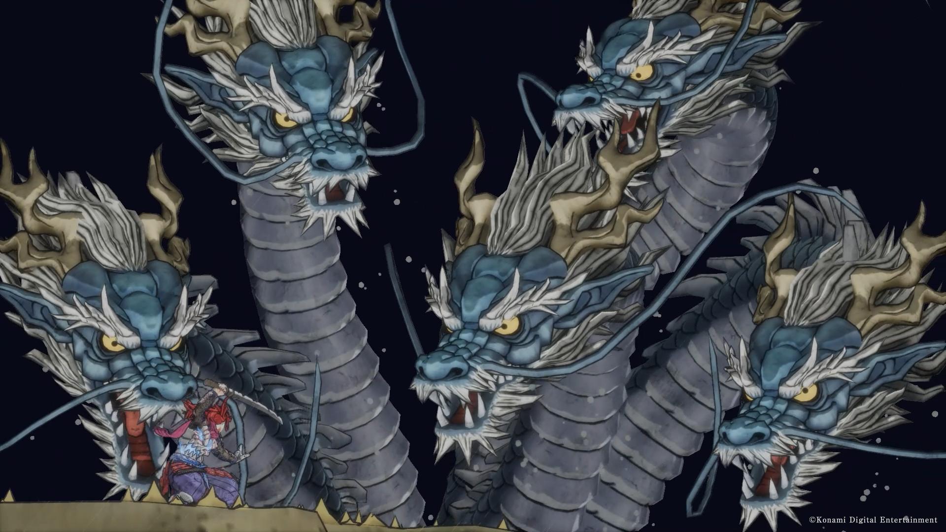 GetsuFumaDen - Undying Moon