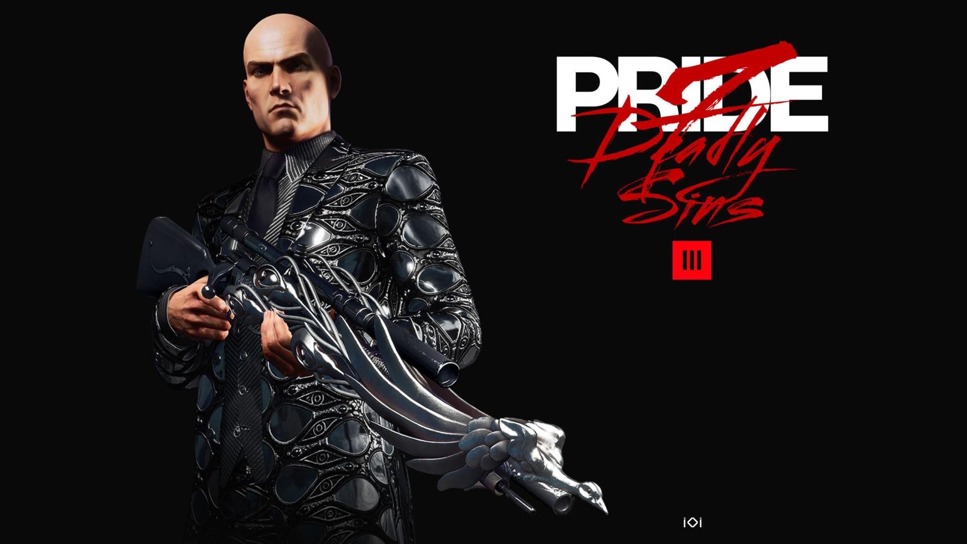 Hitman 3 - The Seven Deadly Sins - Act 2 - Pride