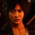 Lost Judgement Receives New Video Featuring Jin Kuwana And Actor Koji Yamamoto