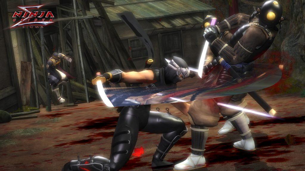 Ninja Gaiden Master Collection_07