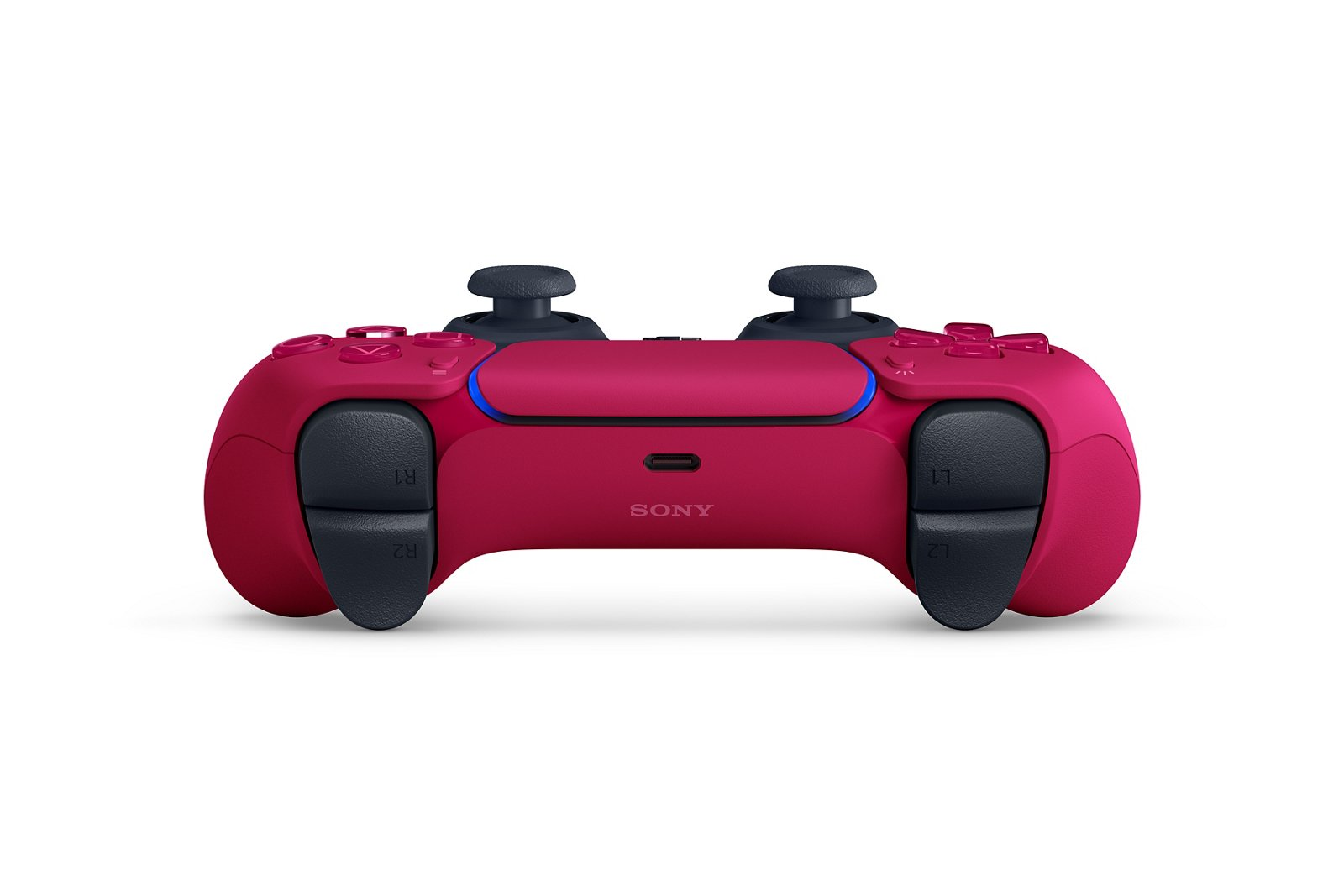 PS5 DualSense - Cosmic Red