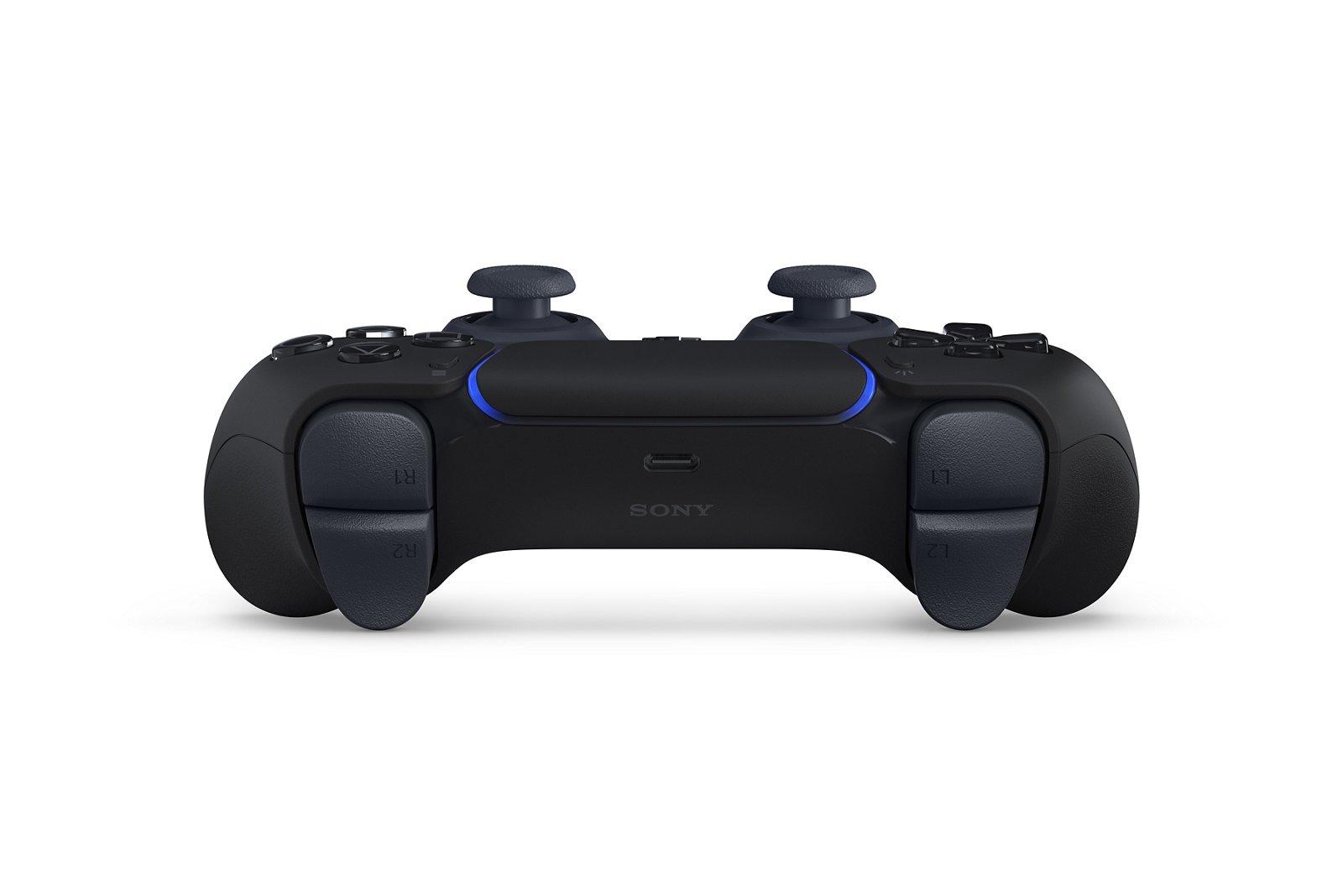 PS5 DualSense - Midnight Black