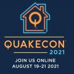 QuakeCon 2021 Schedule Includes Deathloop Deep Dive, DOOM Eternal Studio Update