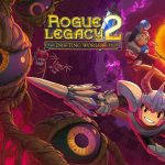 Rogue Legacy 2 – The Drifting Worlds Update Adds Two New Classes, Fabled Weapons, and The Sun Tower