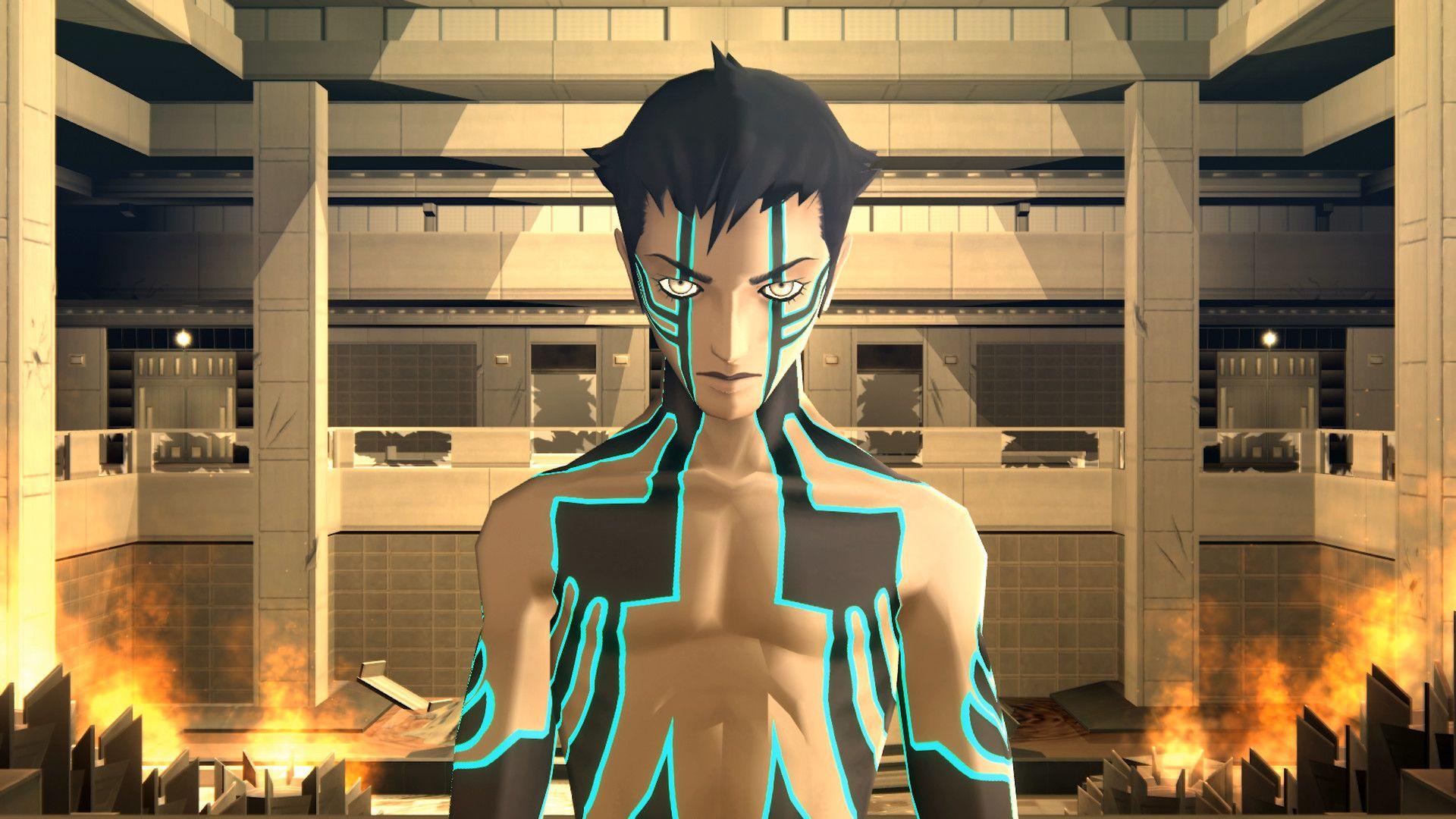 Shin Megami Tensei 3 Nocturne HD Remaster_02