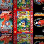 Sonic Origins Will Include 4 Classic Games, Out in 2022