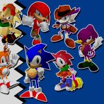 Lost Judgment Will Have Fully Playable Version of Sonic the Fighters