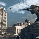 Call of Duty: Warzone Update Removes Armored Cargo Trucks Because They Make Players Invisible