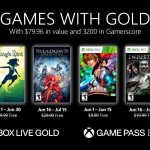 Xbox Live Games With Gold for June 2021 Revealed