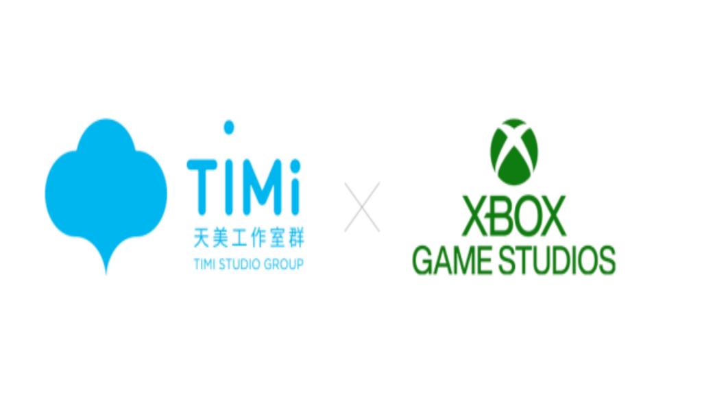 Xbox Timi