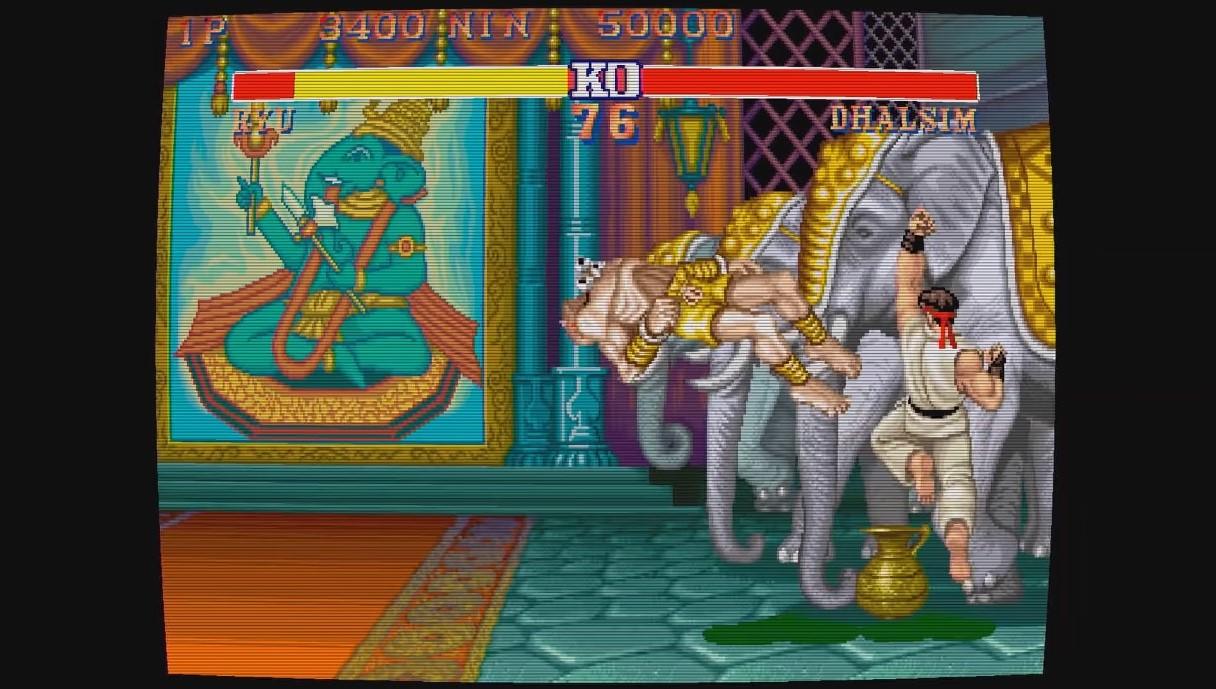 capcom arcade classics