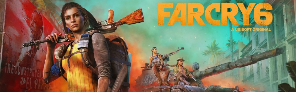 10 Reasons to be Excited About Far Cry 6