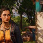 Far Cry 6 Trailer Puts the Spotlight on Protagonist Dani Rojas