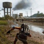 Far Cry 6 Will Often Shift to a Third Person Perspective During Gameplay