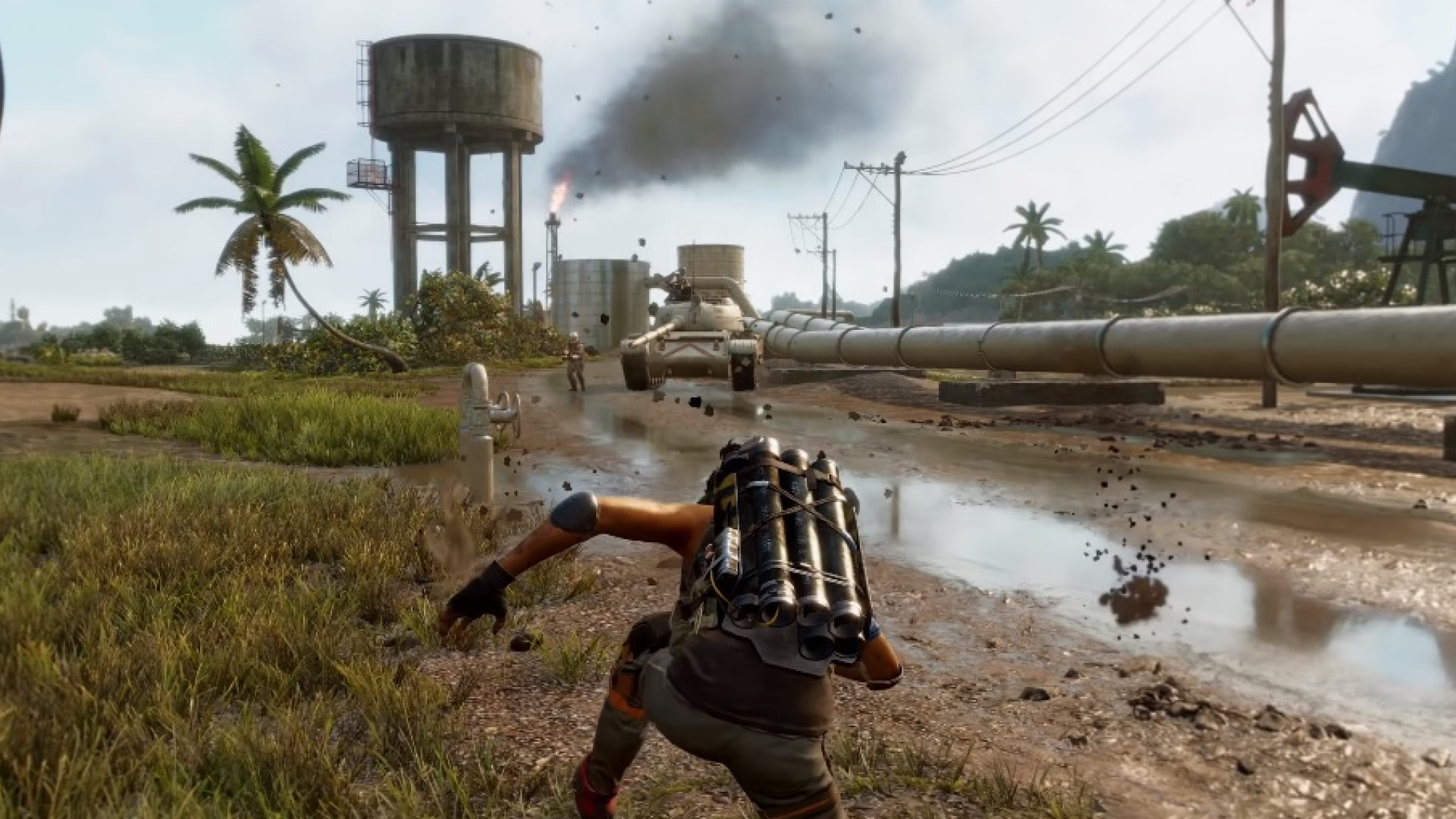 Far Cry 6 – 12 New Things You Need To Know